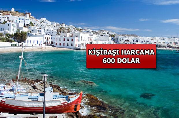 Türkiye'de kaç kişi yurtdışına tatile gidiyor?