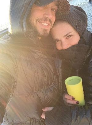 Murat Boz ile Aslı Enver aşklarını sosyal medyadan ilan etti