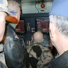 Orgeneral Abidin Ünal, Suriye sınırında konuşlu HAWK Bataryası'nda