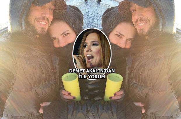 Aşklarını sosyal medyadan ilan ettiler!