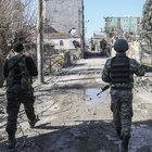 Genelkurmay'dan Cizre açıklaması: 5 PKK'lı yakalandı, 30 ceset ele geçirildi