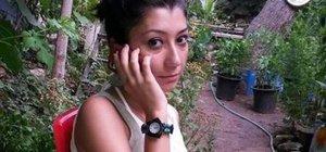 Tarsus'lu Sedef öğretmenin cinayete kurban gittiği ortaya çıktı