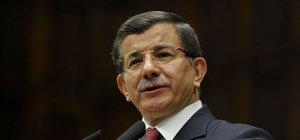 Başbakan Davutoğlu: ABD'ye o belgeleri göndereceğim