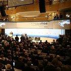 Münih'te Bakanlar Suriye'de ateşkes için umutlu konuşmadı