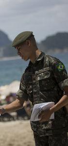 Brezilya'da zika virüsüyle ordu savaşacak
