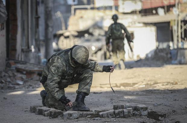 Şırnak'ta sıcak saatler: 4 polis yaralı