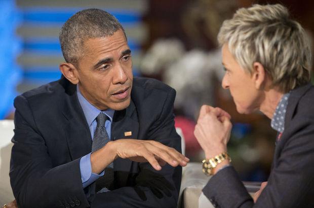 Obama'dan 'giderayak' itiraf: Washington sıkıyor