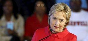 Clinton'ın paylaşılmamış e-postaları yayınladı