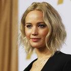 Alkışlar Jennifer Lawrence'a!