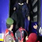 Edirne'de 97 kaçak göçmen yakalandı