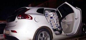 Van'da uyuşturucu ve kaçakçılık operasyonuna 11 tutuklama