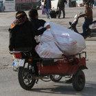 Operasyon iddiaları Nusaybin'de göçü başlattı