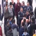 Adana'da döner bıçaklı kavga