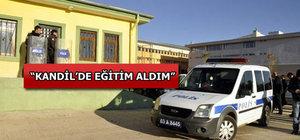 """YDG-H'nin sözde """"Türkiye hamle sorumlusu"""" yakalandı"""