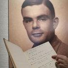 Turing'in 'Solitaire' formülüne 94 bin sterlin