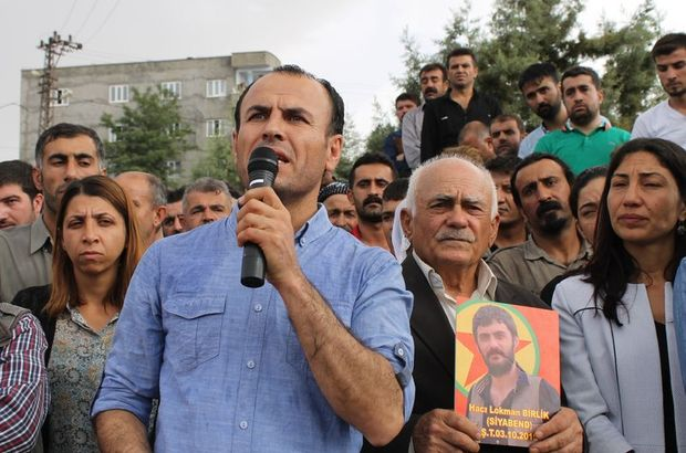 HDP, BM'den Cizre'de inceleme istedi