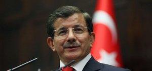 Başbakan Davutoğlu, 15 Şubat'ta Ukrayna'ya gidecek