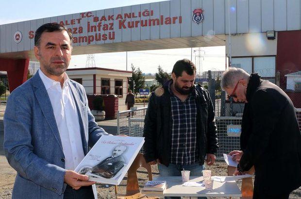 CHP'li Yarkadaş Gül ve Erdem'i ziyaret etti