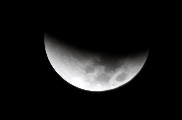 Ay Tutulması Nedir Ay Tutulması Ne Zaman Olur