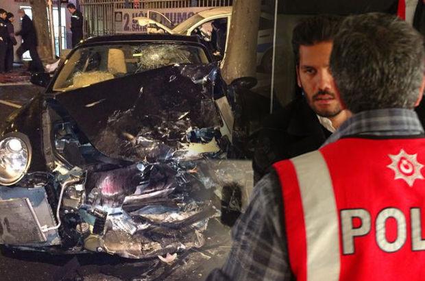 Sinan Çetin'in oğlu Rüzgar Çetin'in 22.5 yıl hapsi istendi