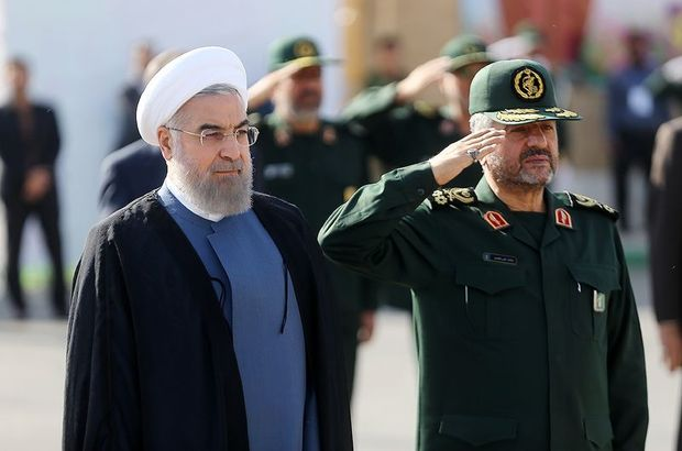 İran: Suudi Arabistan'ın Suriye'ye girecek ne gücü var ne cesareti