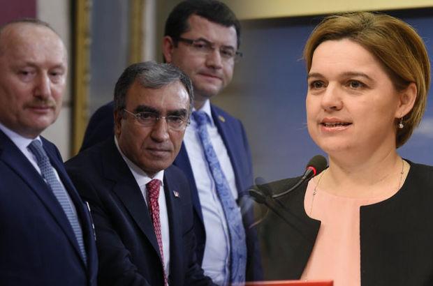 """CHP ve MHP'den benzer açıklama: """"Başkanlık"""""""