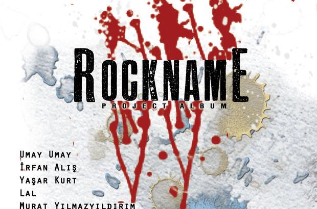 'Rockname' sürpriz isimlerle geliyor
