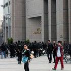 DİLEK DOĞAN'I ÖLDÜRDÜĞÜ İDDİA EDİLEN POLİS: BEN ATEŞ ETMEDİM