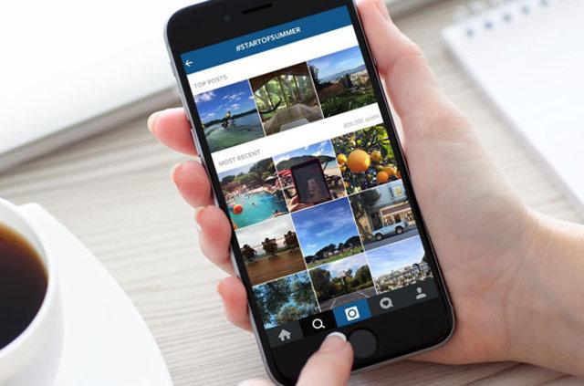 Instagram'dan yeni özellik