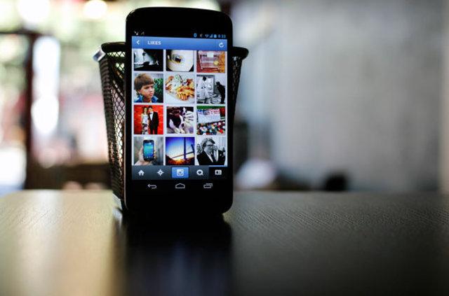 Bilgisayardan Instagram'a nasıl fotoğraf yüklenir?