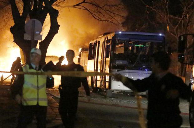 Ankara saldırısında hayatını kaybedenlerin kimlikleri belli oldu
