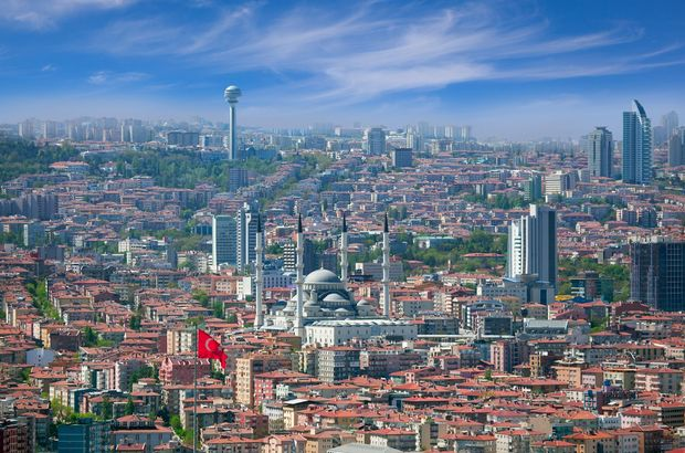 Ankara, AVM ve internetin de başkenti