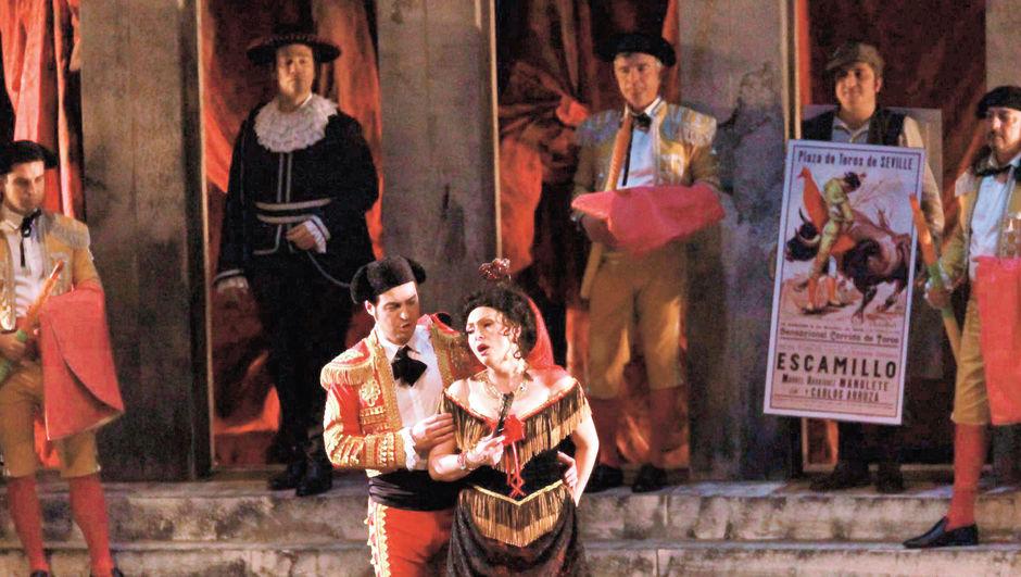 Bütçe Kanunu Tasarısı Opera Edebiyat