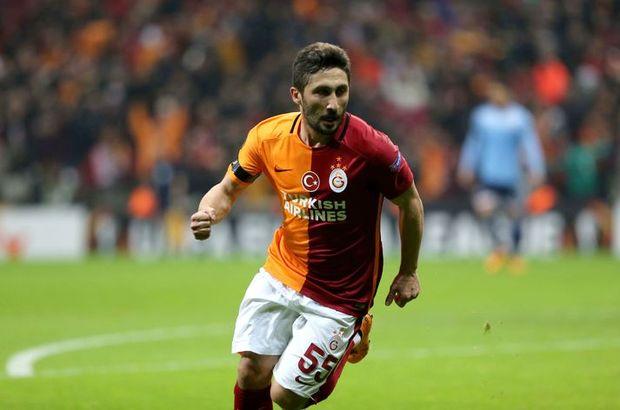 Galatasaray'da Sabri Sarıoğlu 1-1 biten Lazio maçı sonrası açıklamalarda bulundu