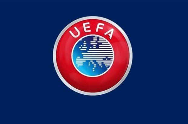 UEFA'dan Lazio'ya uyarı