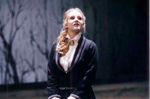 Leyla Gencer'de opera dolu bir gece!