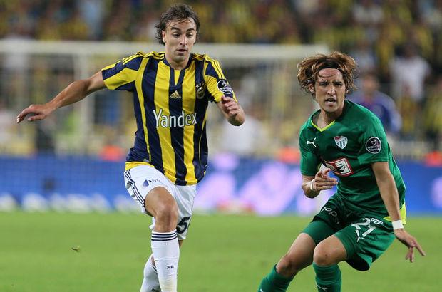 Fenerbahçe Bursaspor maçı ne zaman, saat kaçta canlı yayınlanacak? Muhtemel 11'ler...