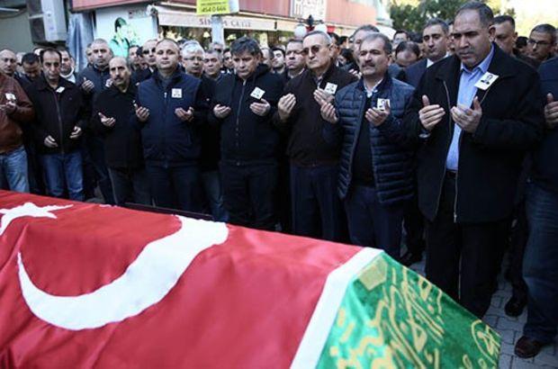 Adana'da savcı ve 2 arkadaşının ölümüne neden olan şoföre 15 yıl hapis istemi