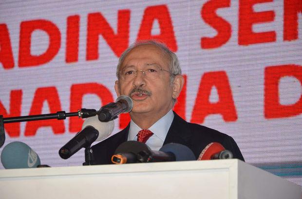 Kemal Kılıçdaroğlu: Abdullah Gül de aynı kaygıları paylaşıyor