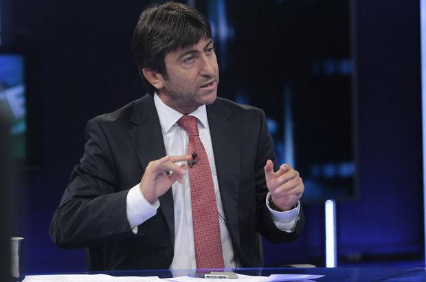 Rıdvan Dilmen'den Vitor Pereira tepkisi!