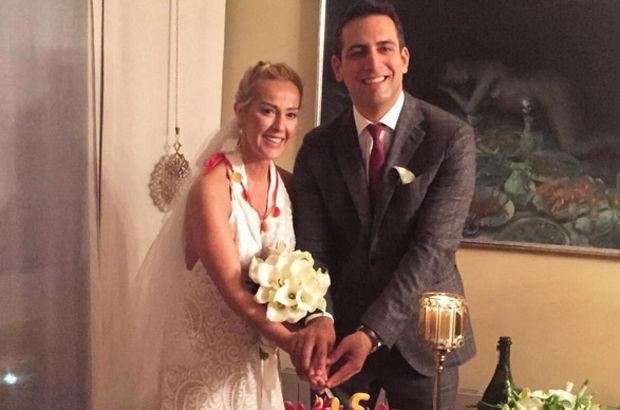 Helin Avşar evlendi mi?