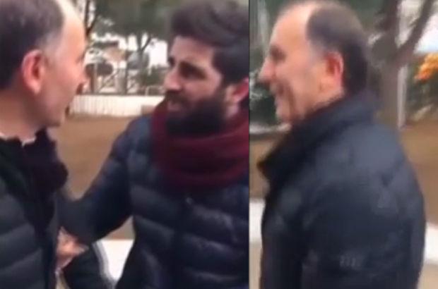 Trabzonspor Başkanı Muharrem Usta'dan güldüren diyalog