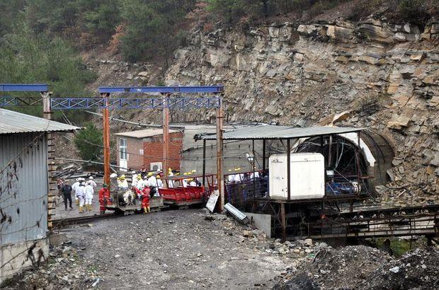 Soma faciasında 240 madencinin öldüğü 'S panosu' skandalı