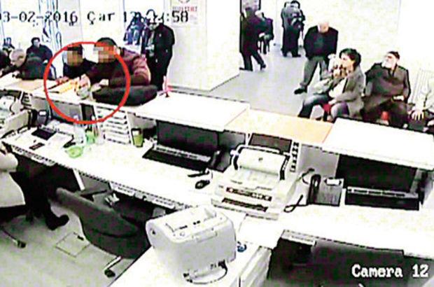 İstanbul'da, 2 Suriyeli sahte evraklarla mültecilerin parasını çaldı