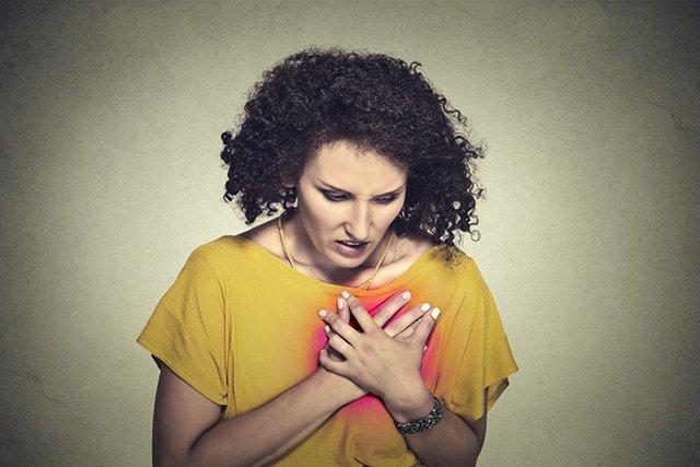 Kalbe zarar veren şeyler nelerdir?