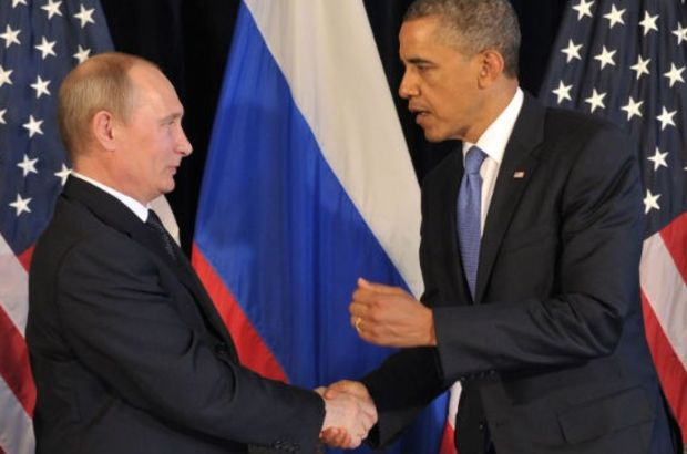 Suriye'de ateşkese son rötuşu Obama ve Putin yapacak