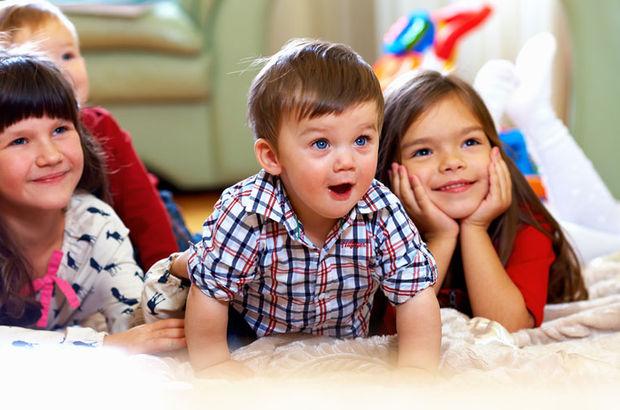 Çocuklarda omurga sağlığı