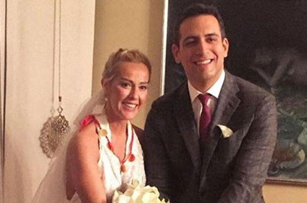 Helin Avşar düğününden sonra ilk kez konuştu