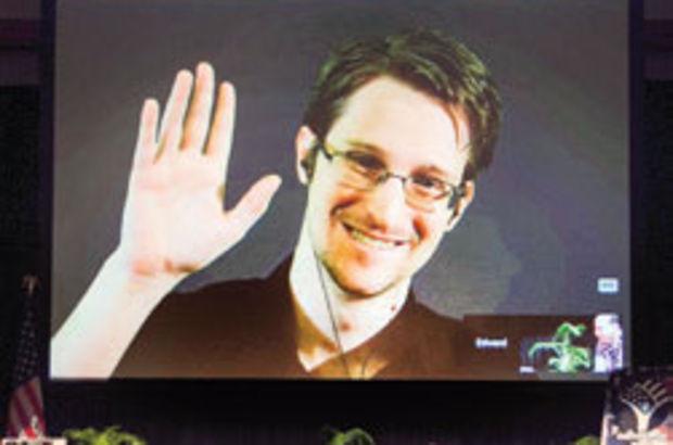 Edward Snowden, ABD'ye dönüş şartlarını açıkladı