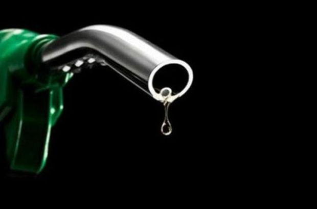 Benzin fiyatları ne oldu?